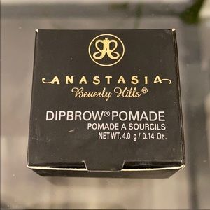 Unopened Anastasia Beverly Hills dipbrow pomade